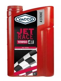 JET RACE 4T SAE 10W60