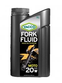 FORK FLUID 20W