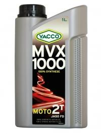 MVX 1000 2T