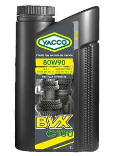 BVX C 100 80W 90